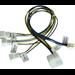 Akasa PWM Fan Splitter Cable