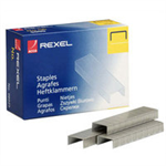 Rexel No. 23/17 Staples (1000)