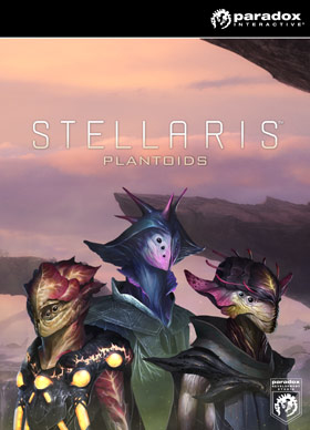 Nexway Stellaris - Plantoids Species Pack (DLC) Video game downloadable content (DLC) PC/Mac/Linux Español