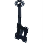 Peerless PC932B Black flat panel ceiling mount