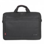 """Tech air TAN1202v2 notebook case 39.6 cm (15.6"""") Briefcase Black"""