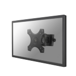 "Newstar FPMA-W250BLACK 30"" Black flat panel wall mount"