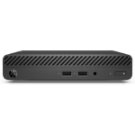 HP 260 G3 i5-7200U mini PC 7th gen Intel® Core™ i5 8 GB DDR4-SDRAM 256 GB SSD Windows 10 Pro Black