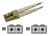 FUJITSU FIBRE CHANNEL CABLE 5M FIBRE OPTIC CABLE