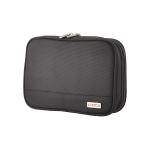 CODi C1230 equipment case Black,Red