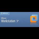 VMware Workstation 7, VPP, L3, ESD, Upg 5.x/6.x, Win/Lin, 1-9 Upgrade