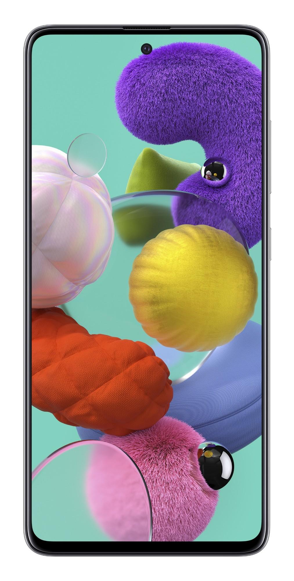 Samsung Galaxy A51 16.5 cm (6.5