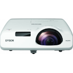 Epson EB-530 data projector Standard throw projector 3200 ANSI lumens 3LCD WXGA (1280x768) White