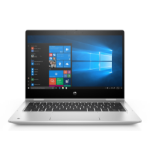 "HP ProBook x360 435 G7 Hybrid (2-in-1) 33.8 cm (13.3"") 1920 x 1080 pixels Touchscreen AMD Ryzen 5 16 GB DDR4-SDRAM 256 GB SSD Wi-Fi 6 (802.11ax) Windows 10 Pro Silver"