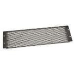 Black Box RMT947 rack accessory Vented blank panel