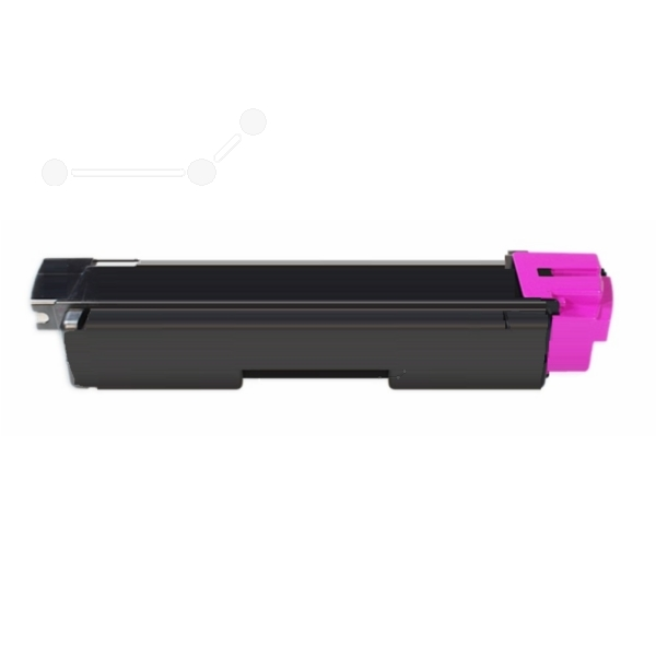 Xerox 006R03229 compatible Toner magenta, 5K pages, Pack qty 1 (replaces Kyocera TK-590M)