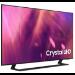 "Samsung Series 9 UE43AU9005K 109,2 cm (43"") 4K Ultra HD Smart TV Wifi Negro"