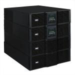 Tripp Lite UPS Smart Online 16kVA 14.4kW 200-240V Double-Conversion, N+1, 12U Rackmount, Network Card Slot, USB, DB9, Bypass Switch, Hardwire