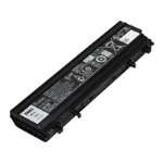 DELL Battery Primary 65Whr 6C Lith