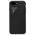 Native Union Clic Card for iPhone 8/7 Plus (No Qi)- Black