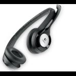 Logitech LGT-H390 headset 981-000406
