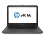 "Laptop HP 240 G6 CEL N3060 4GB SSD 32GB 14"" LED HD NO DVD WIN10 PRO + 2TB CLOUD dir"