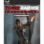 Square Enix Tomb Raider Collection, PC Collectors PC English video game