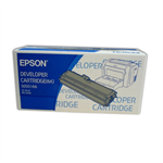 Epson C13S050166 (S050166) Toner black, 6K pages @ 5% coverage
