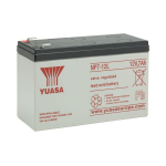 Yuasa NP7-12L Valve Regulated Lead Acid (VRLA) 7000mAh 12V rechargeable battery