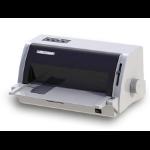 DASCOM Americas 1330 dot matrix printer 360 x 360 DPI 450 cps