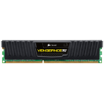 Corsair Vengeance LP Quad Channel 16GB DDR3-1600MHz