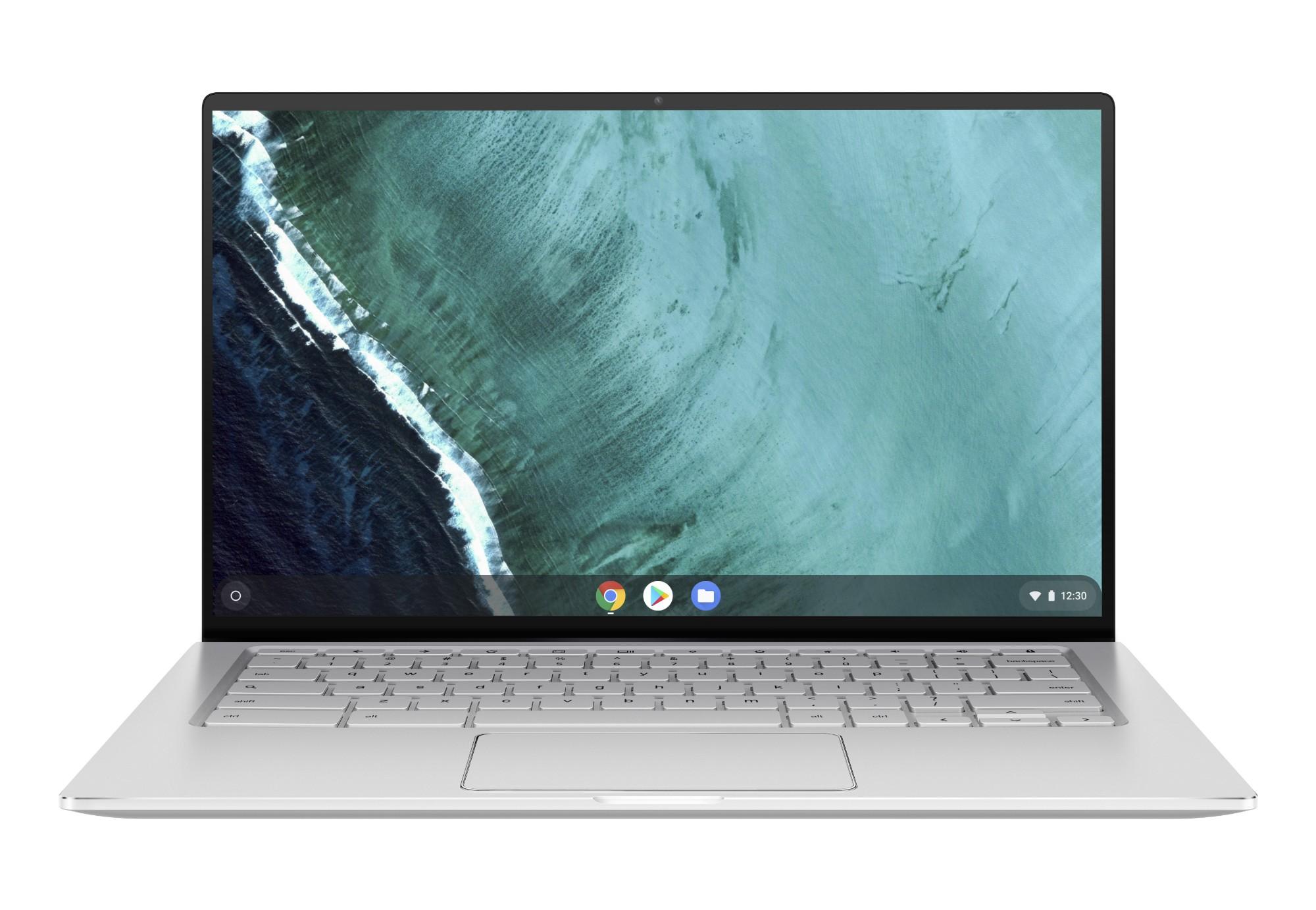 ASUS Chromebook Flip C434TA-AI0041 notebook 35.6 cm (14