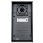 2N Telecommunications IP FORCE 1 BUTTON & CAMERA 10W
