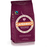 Cafédirect CT INTENSE ROAST GRD COFFEE 227G