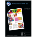 HP CG965A printing paper A4 (210x297 mm) Gloss 150 sheets White