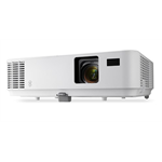 NEC NP-V332W Desktop projector 3300lúmenes ANSI DLP WXGA (1280x800) Color blanco video proyector