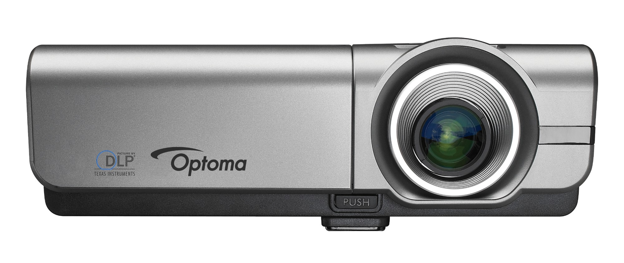 Optoma EH500 4700ANSI lumens DLP 1080p (1920x1080) 3D data projector
