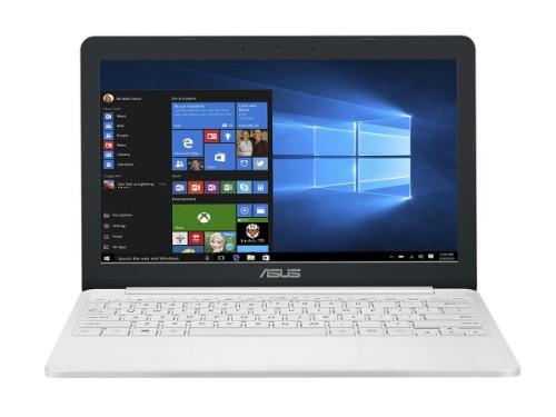 ASUS E203MA-FD009TS White Notebook 29.5 cm (11.6