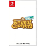 Nintendo Animal Crossing: New Horizons Nintendo Switch Basic English
