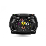 Thrustmaster Ferrari F1 Steering wheel PC,Playstation 3 Black