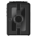 OtterBox uniVERSE Series for Samsung Galaxy Tab Active Pro 10.1, transparent/black - No retail packaging 77-64126