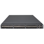Hewlett Packard Enterprise FlexFabric 5900AF 48XG 4QSFP+ Managed network switch L3 10G Ethernet (100/1000/10000) 1U Grey