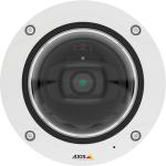 Axis Q3517-LV IP-beveiligingscamera Binnen & buiten Dome Plafond/muur 3072 x 1728 Pixels