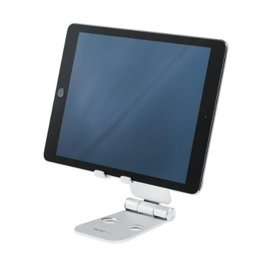 StarTech.com Phone and Tablet Stand - Universal - Multi Angle - Foldable