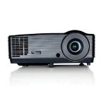 Optoma S311 3200ANSI lumens DLP SVGA (800x600) 3D Portable projector Black data projector