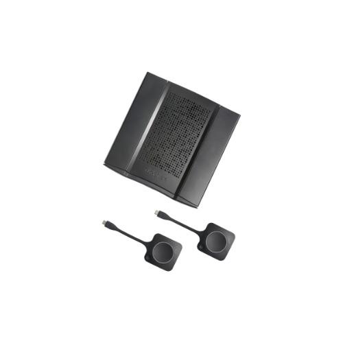 Barco ClickShare CX-50 wireless presentation system Desktop HDMI