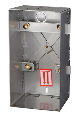 2N Telecommunications 9151001 mounting kit