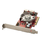 Lindy 51137 Internal SAS,SATA interface cards/adapter