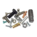 construction hardware & consumables