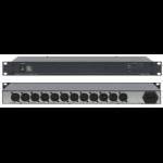 Kramer Electronics VM-1110XL audio amplifier 5.0 channels Performance/stage Black