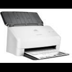 HP Scanjet Pro 3000 s3 Flatbed & ADF 600 x 600DPI A4 White