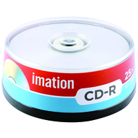 Imation 25 x CD-R 700MB CD-R 700MB 25pc(s)