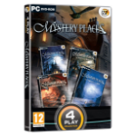 Avanquest 4 Play - Mystery Places Collection