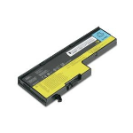 Lenovo ThinkPad X60 Series 4 Cell Slim Line Battery Lithium-Ion (Li-Ion) 14.4V rechargeable battery