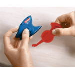 TESA Glue Roller ecologo Refill Permanent 8.4mm x 15M PK5